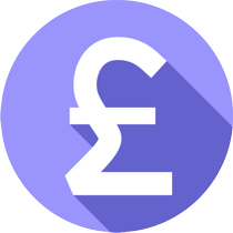 www.happy-calls.com price in British pounds